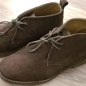 G.H. Bass Chukka Suede Ankle Boots 'Pearce'